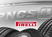 Безшумните гуми Пирели