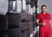 Основни моменти при покупката на гуми втора употреба